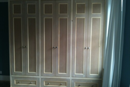 Really Nice Looking Wardrobe