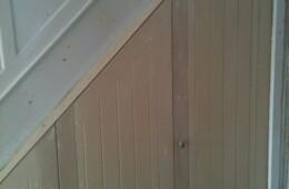 Under Stairs Cupboards