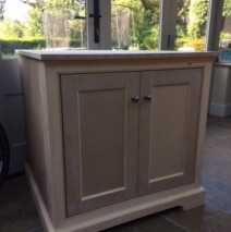 Bespoke Kitchen Unit