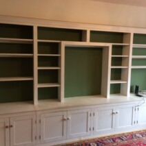 Massive Bookcase