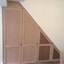 Under Stair Cupboard