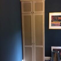 Four Door Shaker