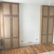 Two wardrobe-8 Doors