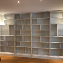 Huge Bookcase