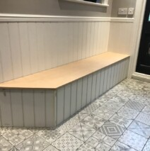 Kitchen Seat